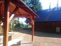 Chata U Přehrady - apartmán k pronájmu - 10 Kramolín