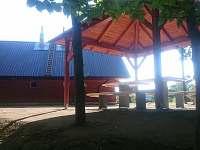Chata U Přehrady - pronájem apartmánu - 12 Kramolín