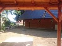 Chata U Přehrady - apartmán k pronajmutí - 11 Kramolín