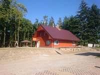 Chata U Přehrady - pronájem apartmánu - 7 Kramolín