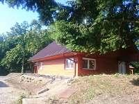 Chata U Přehrady - apartmán k pronájmu - 15 Kramolín