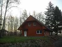 Chata U Přehrady - apartmán ubytování Kramolín - 5