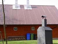 Chata U Přehrady - apartmán k pronajmutí - 4 Kramolín