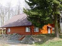 Chata U Přehrady - apartmán k pronájmu - 3 Kramolín