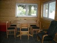 Chata U Přehrady - apartmán k pronájmu - 22 Kramolín