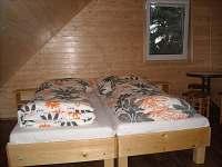 Chata U Přehrady - pronájem apartmánu - 25 Kramolín