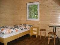 Chata U Přehrady - apartmán - 26 Kramolín