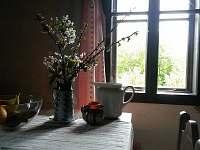 Světnice - chalupa ubytování Krátká