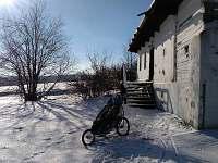 Zima - Krátká