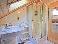 Patro koupelna - Leškovice