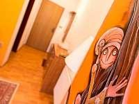 Vojnův Městec ubytování pro 17 až 20 osob  pronajmutí