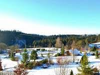 Habří - penzion na horách - 3