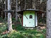 Chata k pronájmu - chata - 33 Havlíčkova Borová