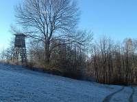Havlíčkova Borová - chata k pronájmu - 22