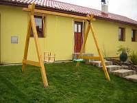 Havlíčkova Borová - chata k pronájmu - 9