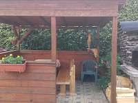 Havlíčkova Borová - chata k pronájmu - 3