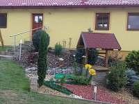 Chata k pronájmu - Havlíčkova Borová Vysočina