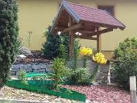 Havlíčkova Borová - chata k pronájmu - 23
