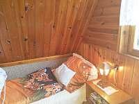 2.ložnice podobný pohled - Škrdlovice - Velké Dářko