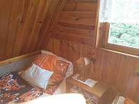 2. ložnice s výhledem - Škrdlovice - Velké Dářko