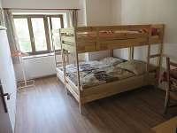 dětský pokoj č. 3 - Jimramovské Pavlovice