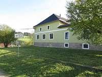 Rodinný penzion Jimramovské Pavlovice