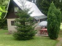 ubytování Březí nad Oslavou na chatě