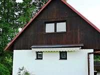 Červená Řečice - chata k pronájmu - 10