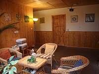 Vestibul - ubytování Škrdlovice