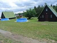 ubytování Znojemsko na chatě k pronajmutí - Kramolín