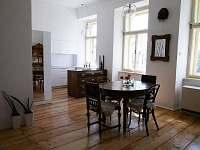Třebíč - apartmán k pronajmutí - 6