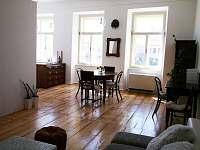 Třebíč - apartmán k pronajmutí - 1