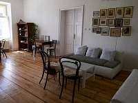 Třebíč - apartmán k pronajmutí - 2