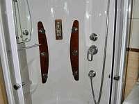 Sprchový kout - Mezilesí