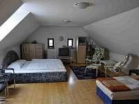 Velká ložnice - Mezilesí