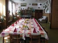 Ubytování u Pípalů - penzion - 8 Červená Řečice