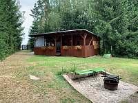 ubytování Hlinsko na chatě k pronájmu