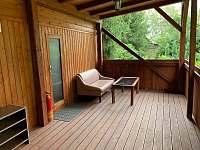 Letní mobilní dům - pronájem chaty - 7 Svatojánské Lázně