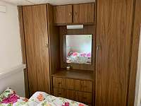 Letní mobilní dům - chata k pronájmu - 10 Svatojánské Lázně