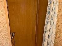 Letní mobilní dům - chata - 13 Svatojánské Lázně