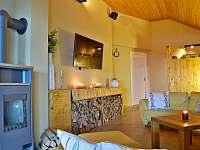 Villa Lesonice - vila k pronájmu - 6 Babice