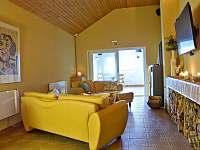 Villa Lesonice - pronájem vily - 7 Babice