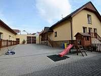 Jižní Morava: Vila - ubytování v soukromí