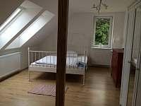 Velký apartmán - Tři Studně