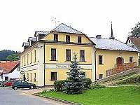 Penzion Borovnice - chalupa k pronájmu