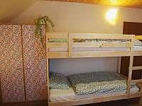 Útulné ubytování v srdci Vysočiny - apartmán k pronájmu - 6 Sněžné