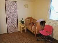 Útulné ubytování v srdci Vysočiny - pronájem apartmánu - 7 Sněžné