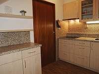 Útulné ubytování v srdci Vysočiny - apartmán ubytování Sněžné - 9