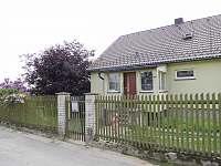 Apartmán na horách - okolí Kadova