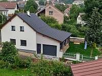 ubytování Pelhřimovsko na chatě k pronajmutí - Havlíčkova Borová